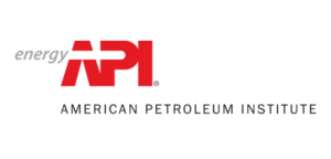API логотип